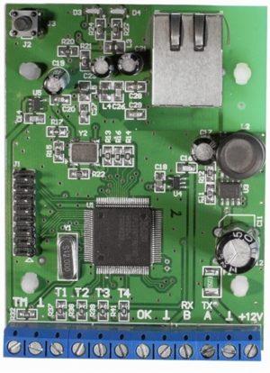 SNM-100 Интернет-модуль