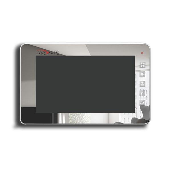 "Видеодомофон с 7"" дисплеем PVD-7S v.7.3"