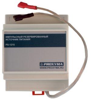 Блок питания PS-1215
