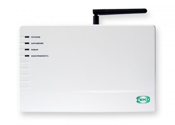 Астра-8945 Pro Прибор приемно-контрольный охранно-пожарный