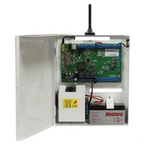 Приёмно-контрольный прибор PROXYMA S632-2GSM-BK-1,2