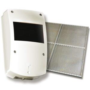 Амур-Р Радиоизвещатель пожарный дымовой оптико-электронный линейный адресно-аналоговый