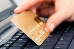 Онлайн-платёж банковской картой